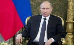 Vladimir Putin: Relațiile dintre Rusia și SUA s-au deteriorat de la venirea lui Donald Trump la putere