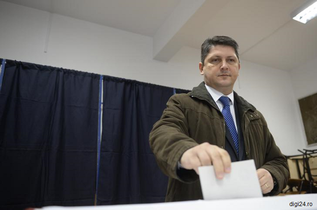 Vot Diaspora 2014: Senatul a decis să nu încuviințeze începerea urmăririi penale a lui Titus Corlățean