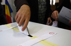 Votul în țară și votul în străinătate. Proceduri de vot privind scrutinul parlamentar din 11 decembrie 2016
