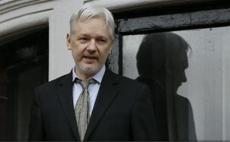 WikiLeaks: Assange acuză CIA de 'incompetență devastatoare'
