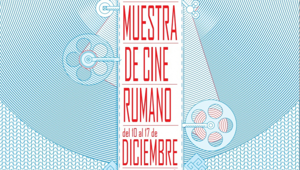 Muestra de Cine Rumano, 6ª edición