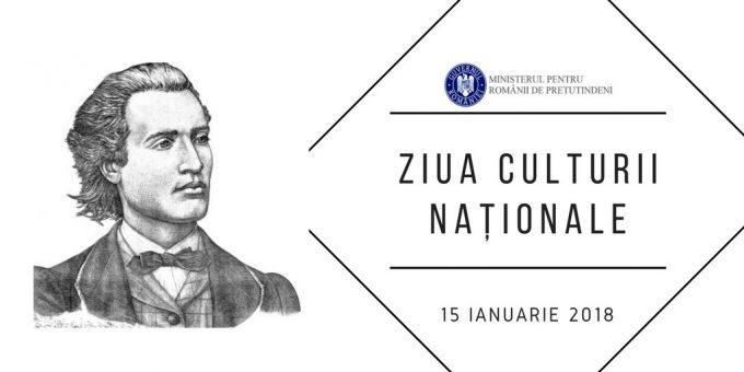 Ziua Culturii Naționale pentru românii din afara granițelor țării
