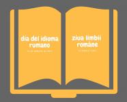 Ziua Limbii Române sărbătorită în rețeaua ICR din străinătate