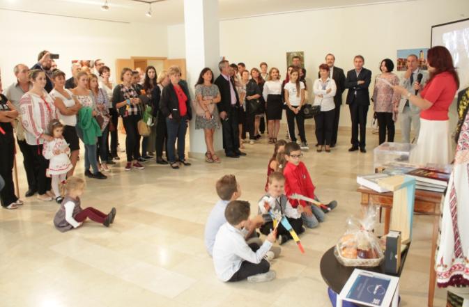 Ziua Porţilor Deschise la Ambasada României în Regatul Spaniei – 16 septembrie 2017
