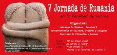 Ziua României la Universitatea Alicante – ediția a V-a – 10 mai 2018