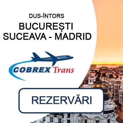 cobrex-trans-zboruri-Romania-rezervari
