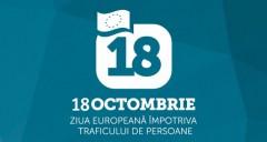 Cele mai multe victime ale traficului de persoane din Europa provin din România (statistică)