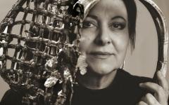 Intervenție artistică a ceramistei Cristina Bolborea la Muzeul de Arte Decorative din Madrid