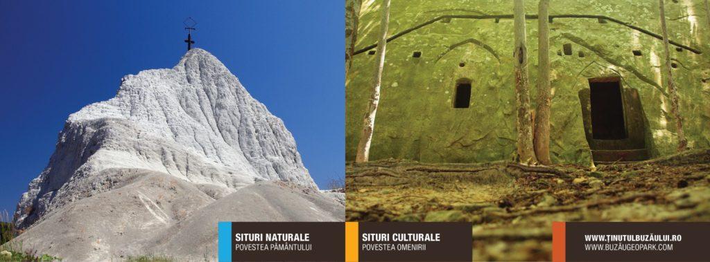 'Ţinutul Buzăului' ar putea deveni Geoparc Internaţional UNESCO