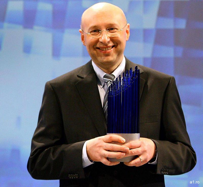 Ștefan Hell, laureat cu Nobel pentru Chimie în 2014: România are un viitor foarte bun în cercetare