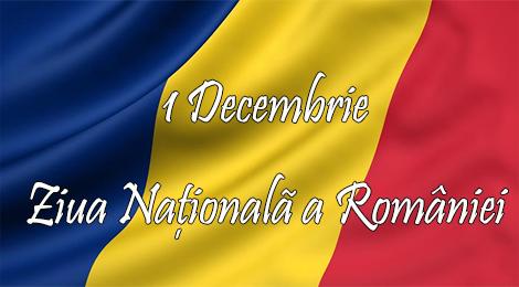1 DECEMBRIE - CELEBRAREA ZILEI NAŢIONALE A ROMÂNIEI LA MADRID