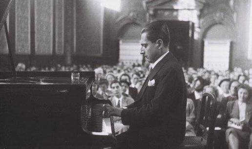 100 de ani de la nașterea compozitorului Dinu Lipatti. O viață mult prea scurtă de OM pentru un mare GENIU