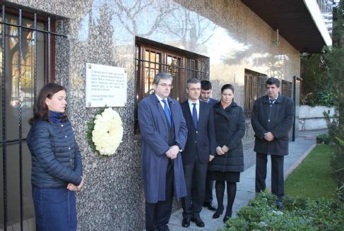12 ani de la tragicele atentate teroriste care au avut loc la 11 martie 2004 la Madrid