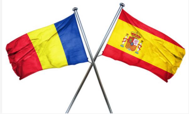 140 Aniversario del Reconocimiento de la Independencia de Rumanía por parte de España
