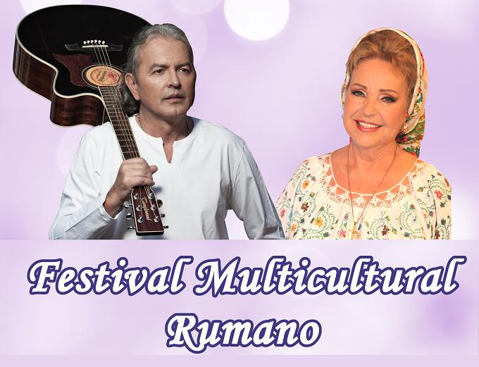 17 FEB: Sărbătorim împreună la Festivalul Multicultural Rumano, în Torrejón de Ardoz