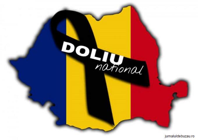 2 septembrie, zi de doliu național pe teritoriul României pentru românii decedați în cutremurul din Italia