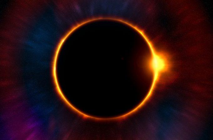 20 de ani de la eclipsa totală de soare din 1999, vizibilă din România
