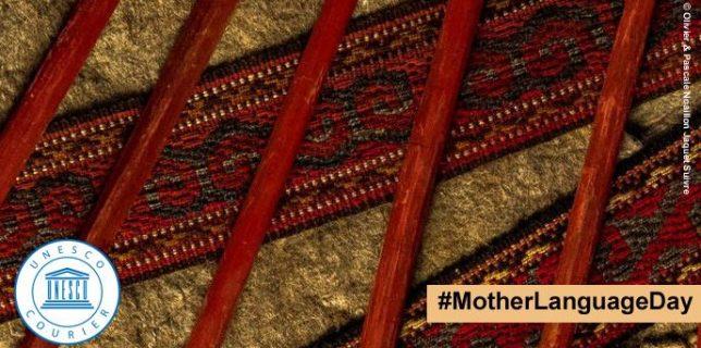 21 februarie - Ziua Internaţională a Limbii Materne (ONU)