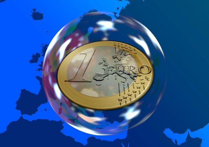 """25 de ani de la adoptarea oficială a denumirii """"Euro"""" pentru moneda unică europeană"""