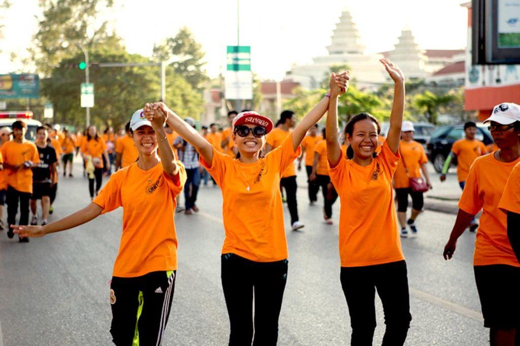 25 noiembrie - Ziua internaţională pentru eliminarea violenţei împotriva femeilor (ONU)