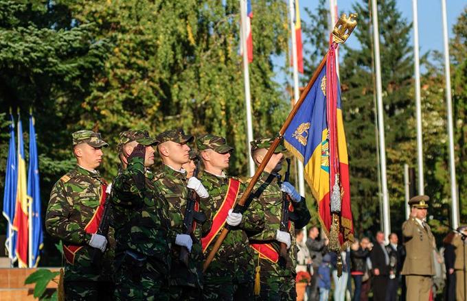 VIDEO: 25 octombrie - Ziua Armatei României