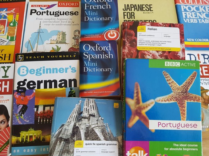 26 septembrie - Ziua europeană a limbilor