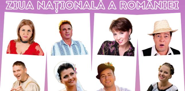 29 Nov Ora 16 00 Vizionează în Premieră Festivalul Online de Ziua Națională a României-1