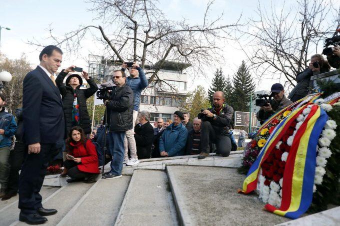 32 de ani de la revolta anticomunistă din 15 noiembrie 1987 de la Brașov