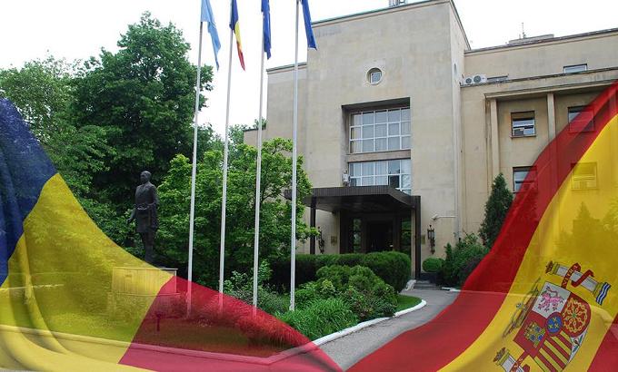 330 de cetățeni români nerezidenți repatriați din Spania