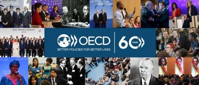 60 de ani de la semnarea Convenţiei pentru crearea Organizaţiei pentru Cooperare şi Dezvoltare Economică
