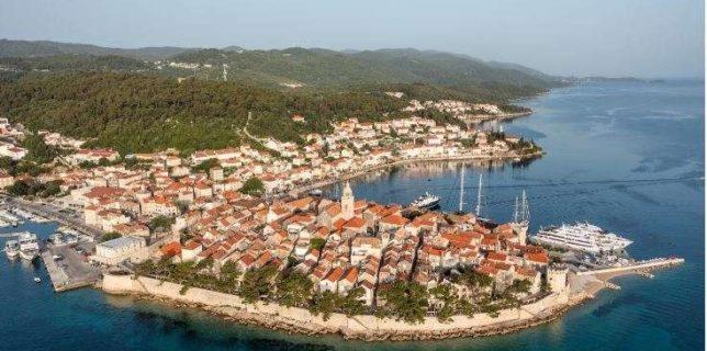Aşezare umană veche de 6.000 de ani, descoperită pe o insulă din largul coastelor Croaţiei