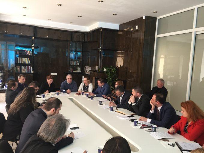 A avut loc primul Comitet interministerial pentru românii de pretutindeni. Află subiectele dezbătute