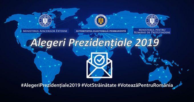 AEP: Aproape 80.000 de alegători români s-au înregistrat pe portalul www.votstrainatate.ro