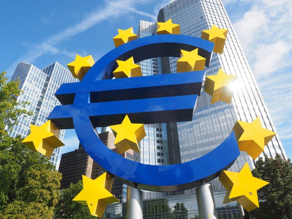 Activitatea economică în zona euro - cel mai rapid ritm de creştere din ultimii 21 de ani