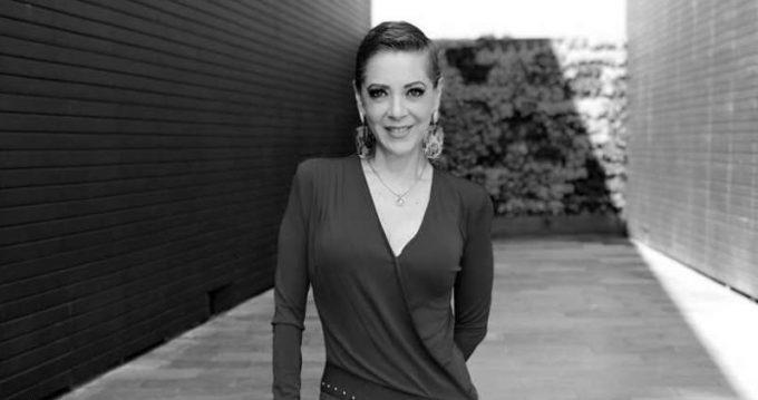 Actriţa mexicană Edith González a murit de cancer la 54 de ani
