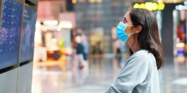 Actualizare Lista Țărilor cu risc epidemiologic ridicat prezintă 3 coduri - roşu, galben şi verde