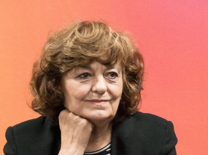 """Alba: Ana Blandiana, laureata Premiului Naţional pentru Poezie """"Lucian Blaga"""", Opera Omnia"""