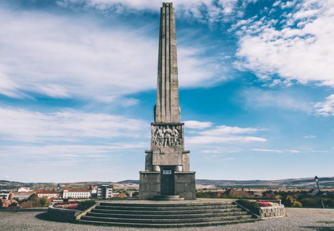 Alba: Horea, Cloşca şi Crişan, comemoraţi la 236 de ani de la martiriul din 1785