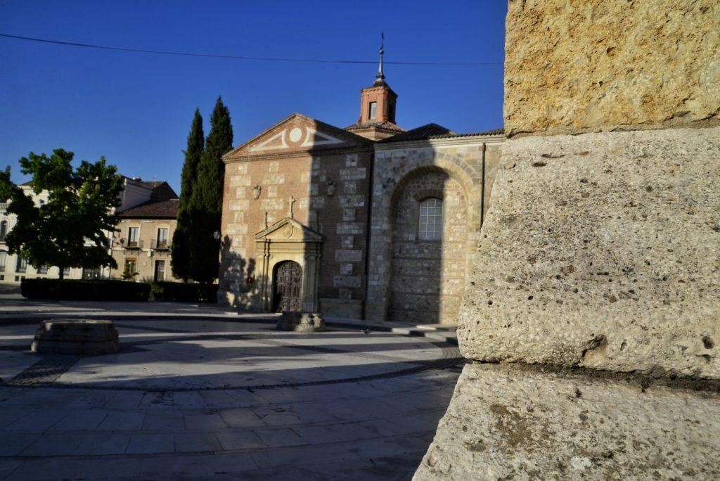 """Alcalá acoge la visita turística """"Las mujeres en la historia de Alcalá"""" con motivo del Día Internacional de las Mujeres"""