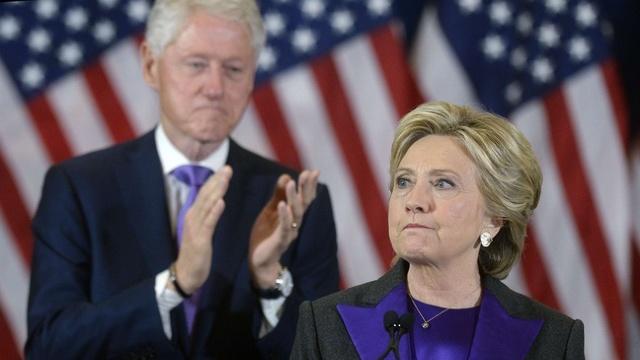 Alegeri în SUA: Clinton a obținut mai multe voturi decât Trump prin sufragiu direct
