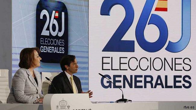 Alegeri parlamentare în Spania: Conservatorii câștigă, dar Unidos Podemos pe locul trei (rezultate parțiale)