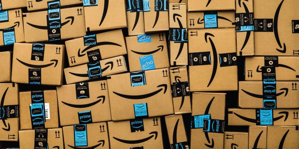 Amazon investeşte în Spania peste trei miliarde de dolari
