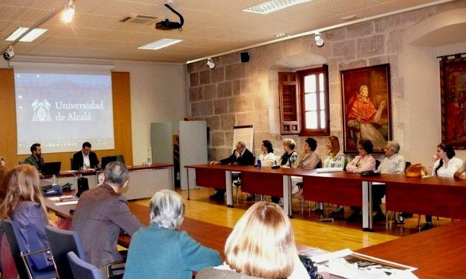 """Ambasada României în Spania a participat la conferinţa internaţională cu tema """"Memoria şi moştenirea lui Horia Vintilă"""""""