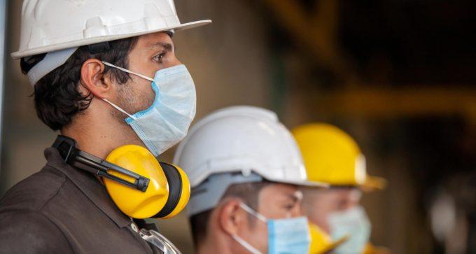 Ampliamos la información sobre prevención de riesgos laborales asociados al coronavirus