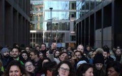Angajaţi ai Google au protestat, de la Dublin la Singapore, faţă de politica grupului de gestionare a cazurilor de hărţuire sexuală