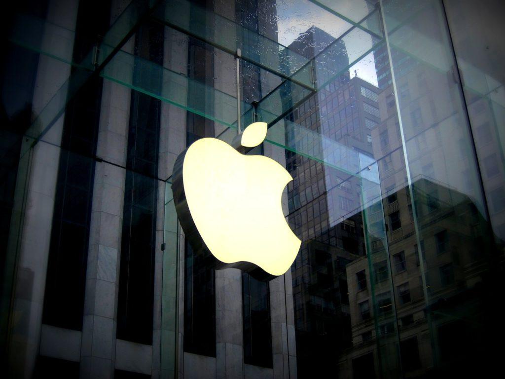 Apple depăşeşte Amazon, devenind cel mai valoros brand din lume