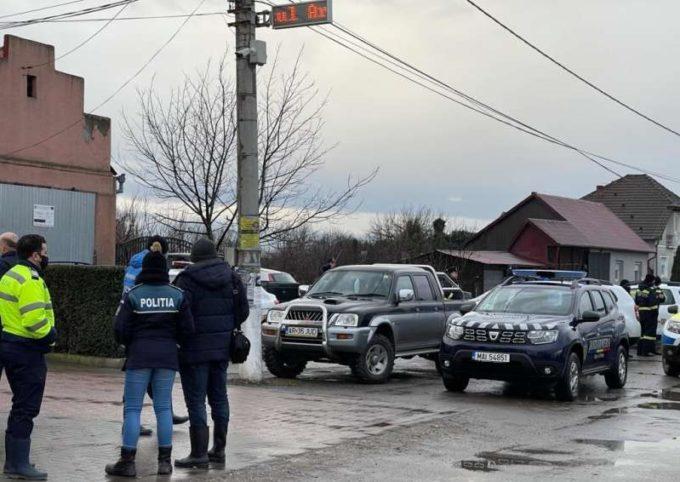 Arad: Căutarea copilului de 7 ani continuă la aproximativ o lună de la dispariţie, cu sprijin de la Bucureşti