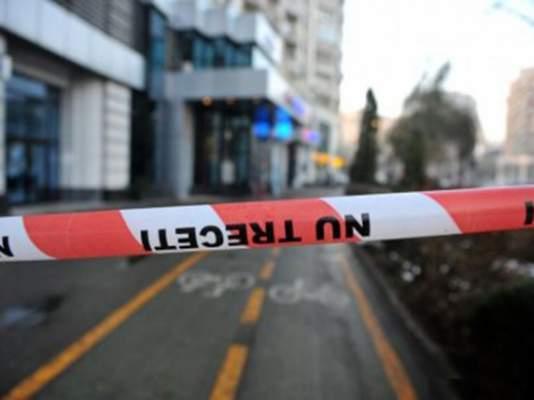 Arad: Continuă căutarea bărbatului care a comis un jaf armat la o agenție bancară din cartierul Micălaca