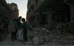 Armata rusă anunță că întreg teritoriul Siriei a fost eliberat de luptătorii Statului Islamic
