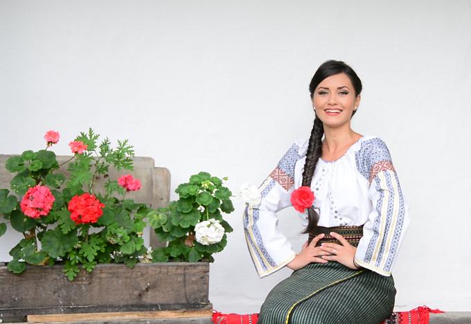 Artista Sînziana Ştefan lansează o nouă piesă Află mai multe detalii